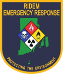 RIDEM Emergency Response
