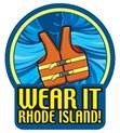 Wear it Rhode Island logo