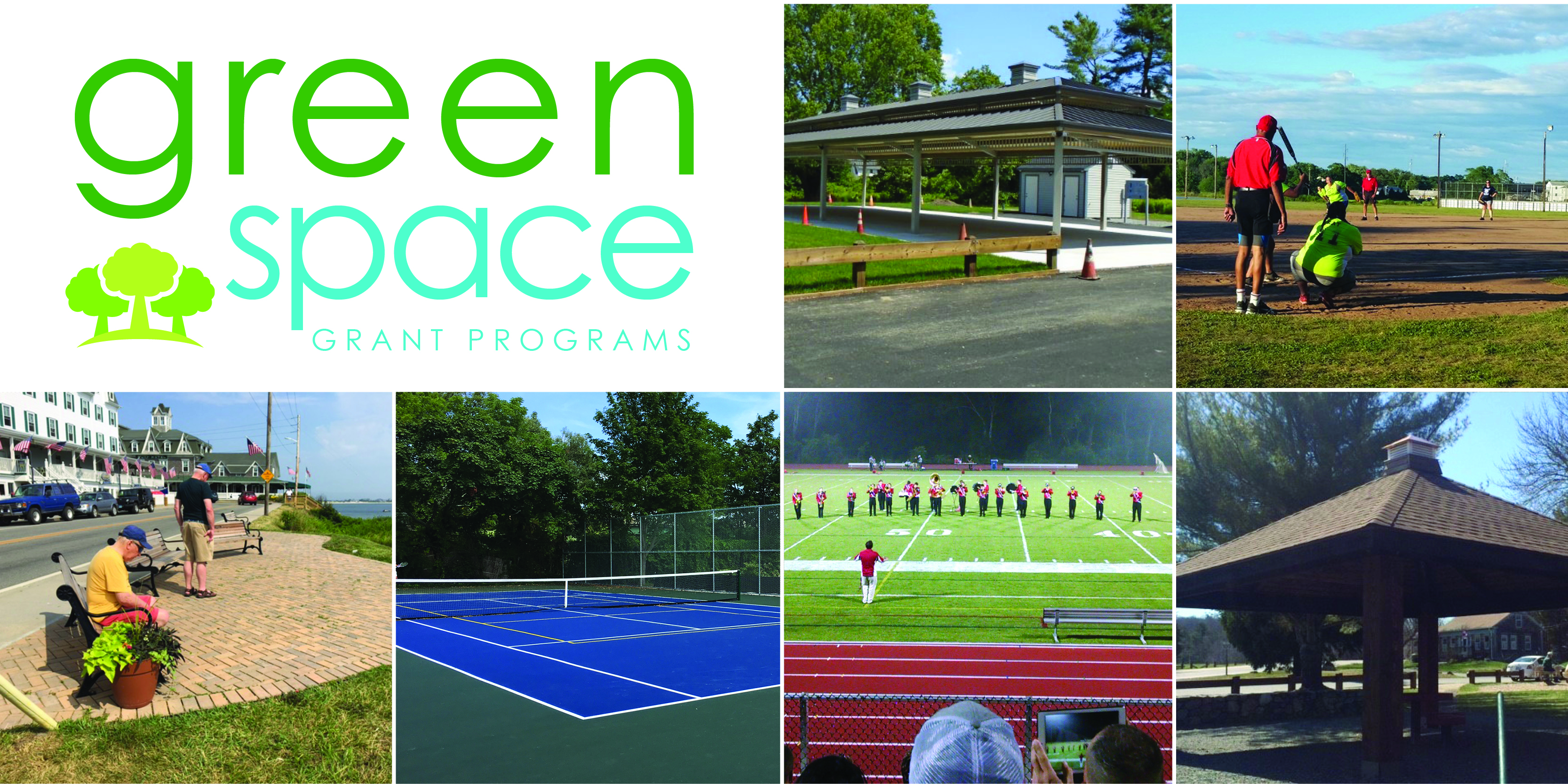 Green Space Grants